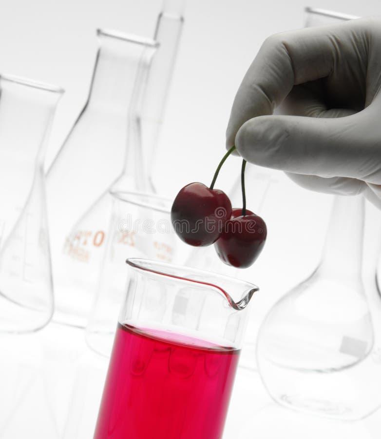 Concept de biotechnologie photos libres de droits
