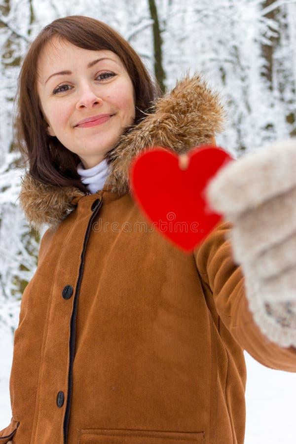 Concept de l'hiver photo libre de droits