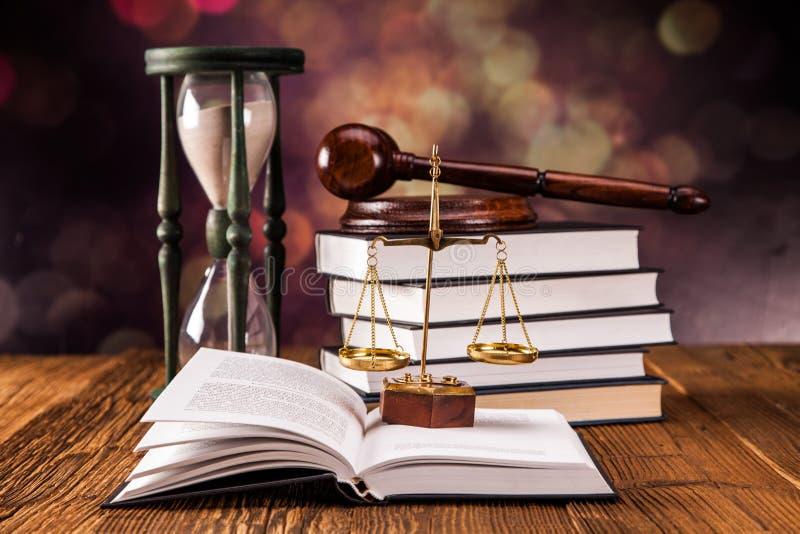 Concept de loi image libre de droits