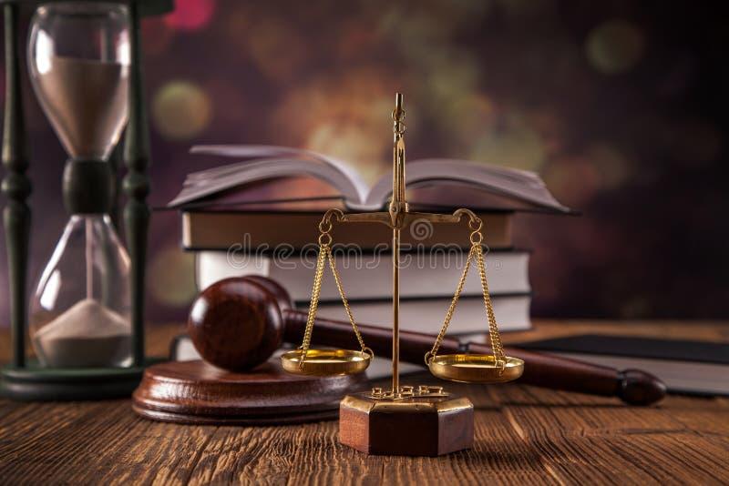 Concept de loi photos libres de droits