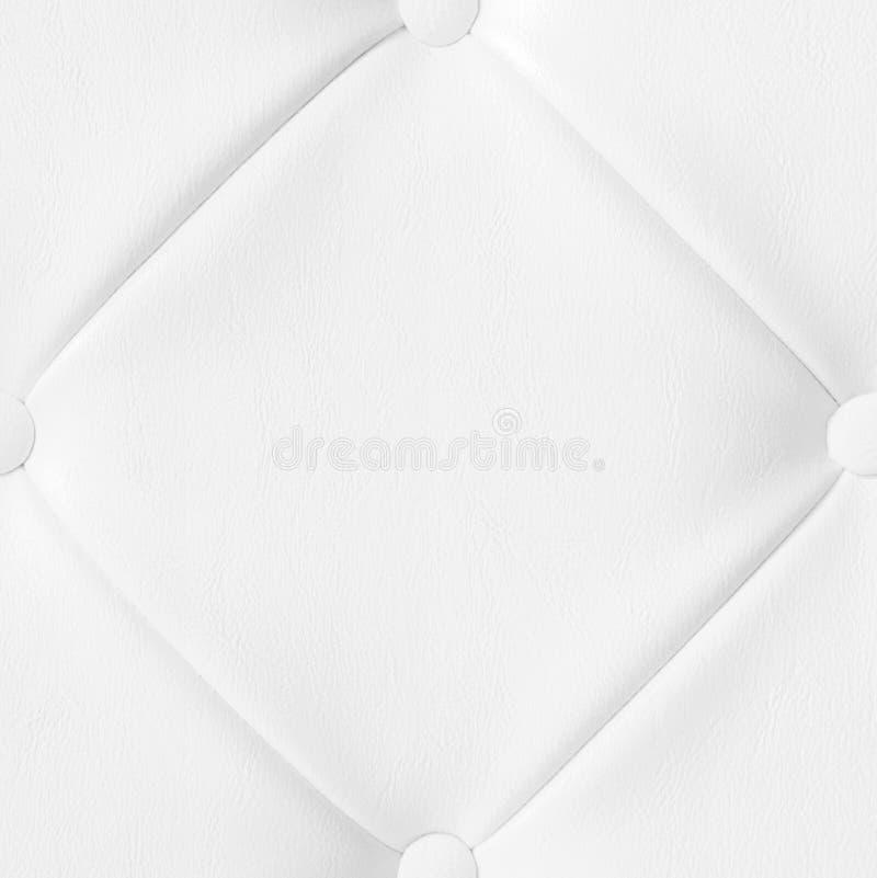 Concept de luxe blanc léger FO de fond de texture de sofa de tapisserie d'ameublement photographie stock