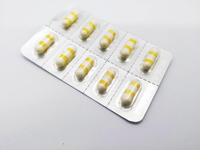 Concept de médicament Celecoxib est un anti-inflammato nonsteroidal photographie stock
