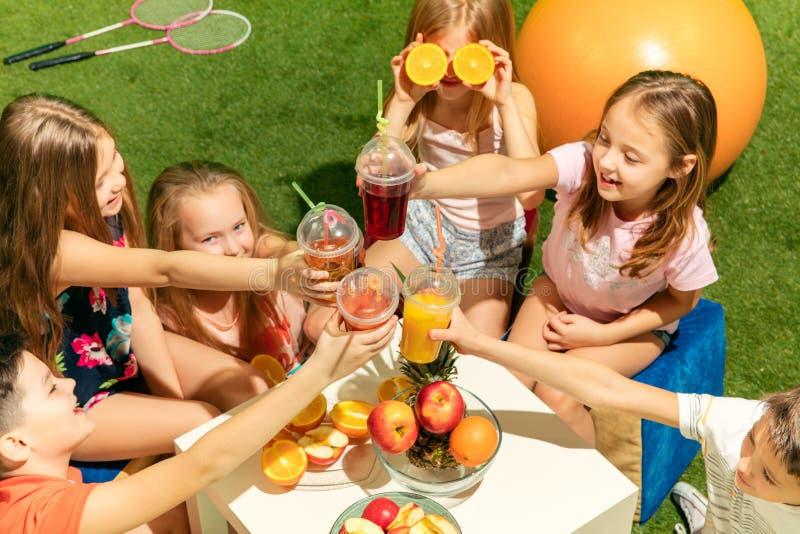 Concept de mode d'enfants photo libre de droits