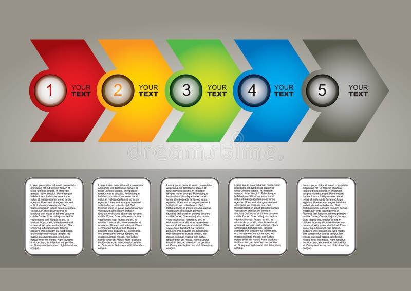 Concept de transmission illustration de vecteur