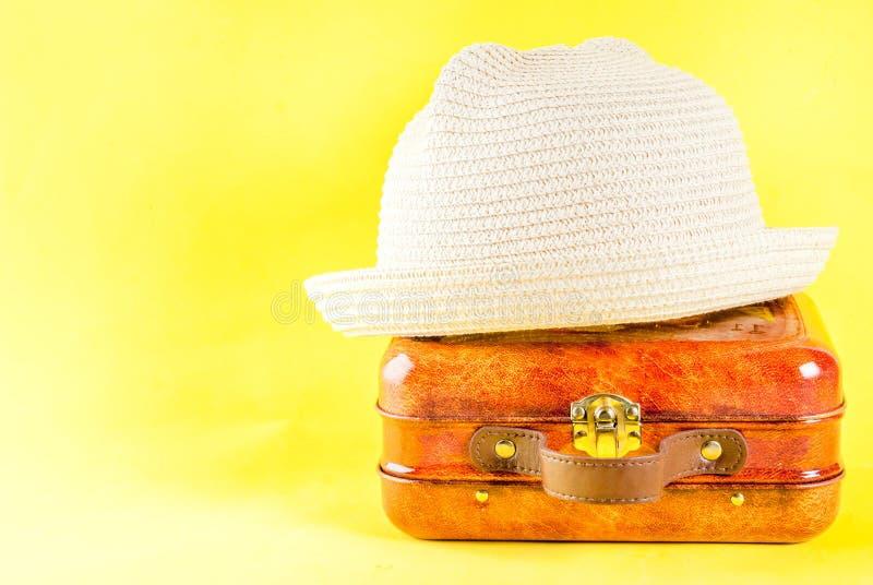 Concept de vacances d'été photographie stock libre de droits