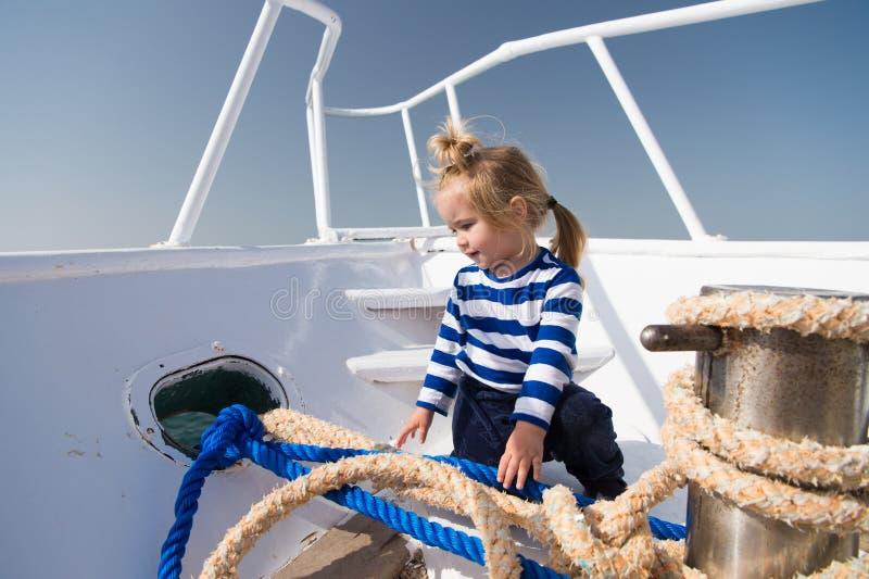 Concept de vacances Vacances d'été enfant des vacances Temps de vacances La mer appelle photos libres de droits
