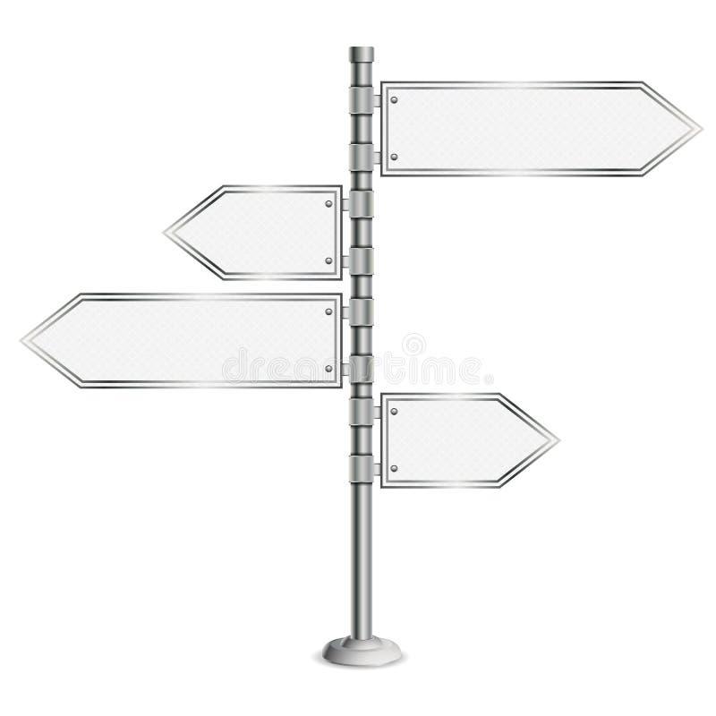 Concept Decision Choice stock illustration