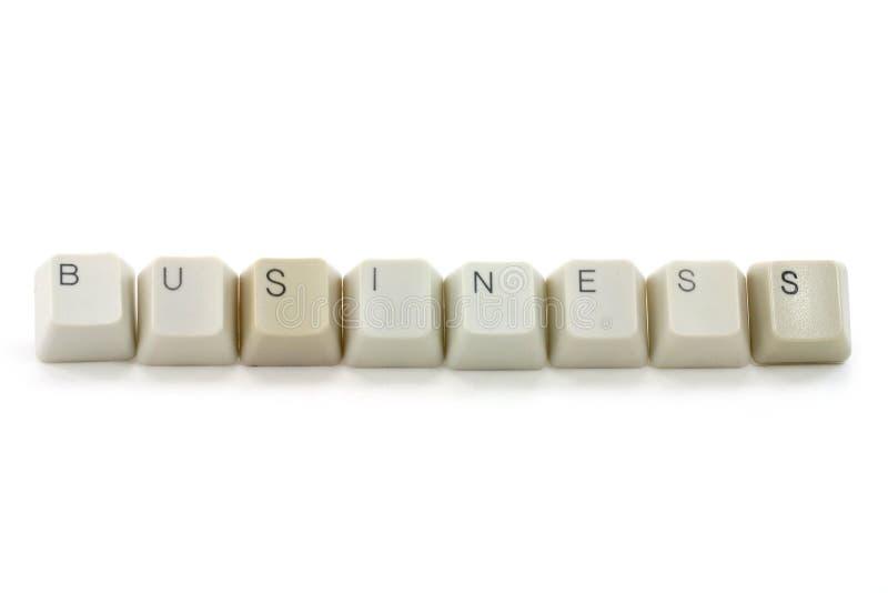 Concept des affaires en ligne photographie stock libre de droits