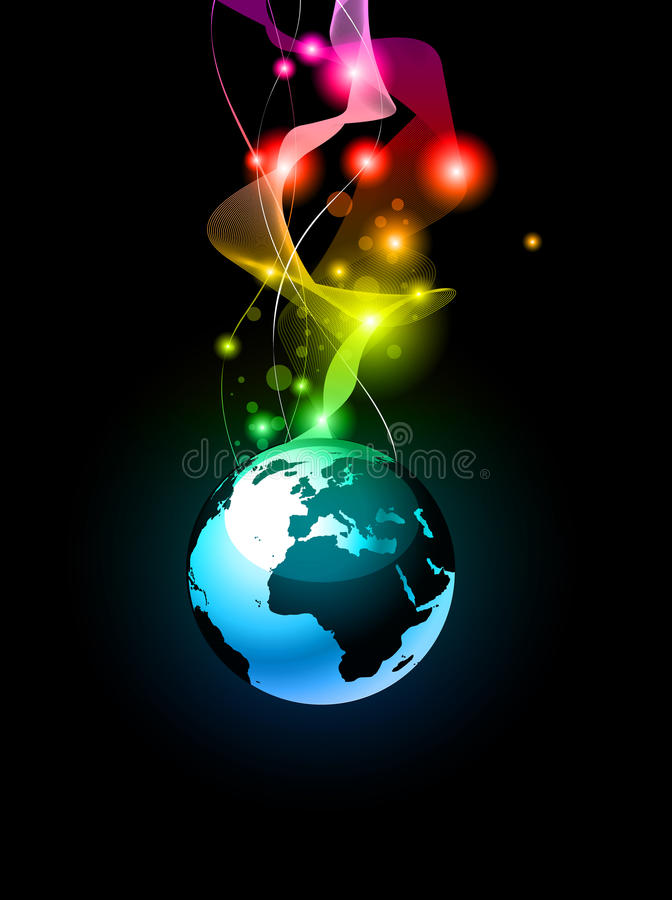Download Concept Earth Planet Design Stock Photo - Image: 19019570