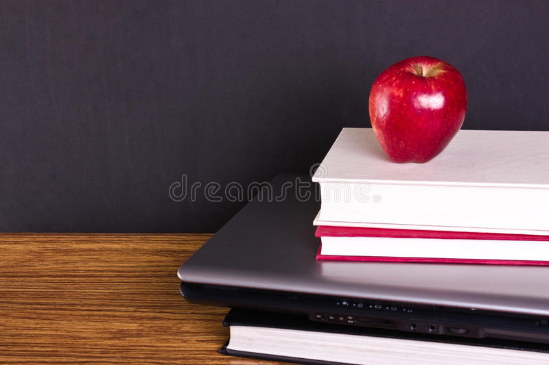 Concept education stock image