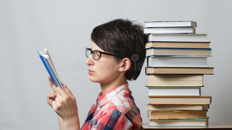 Concept of education. stock images