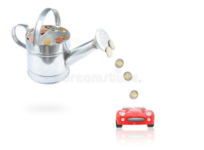 concept financier images libres de droits