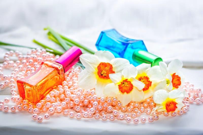 Concept floral d'arome photo libre de droits