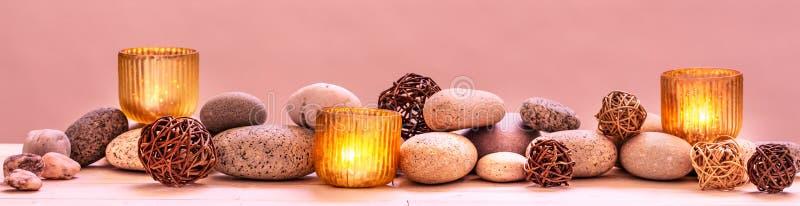 Concept het vertroetelen van schoonheid, die massage, spiritualiteit, ayurveda of sensualiteit ontspannen stock foto