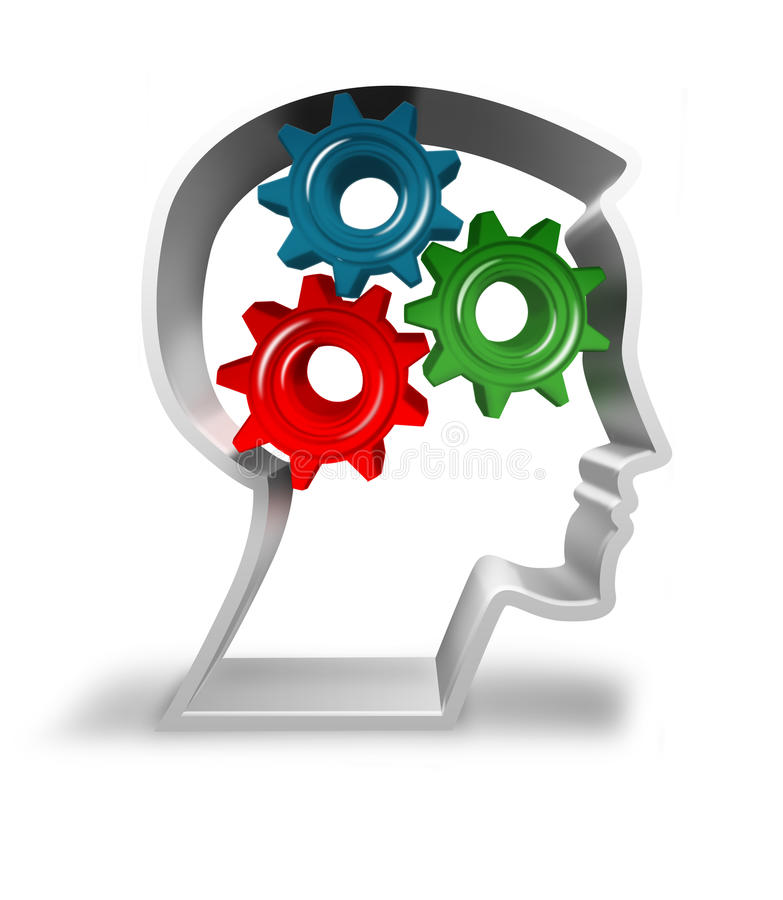 Download Concept idea stock illustration. Illustration of brainstorm - 36344215