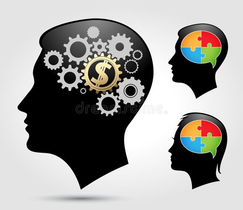 Download Concept idea stock vector. Illustration of humans, concepts - 36345158
