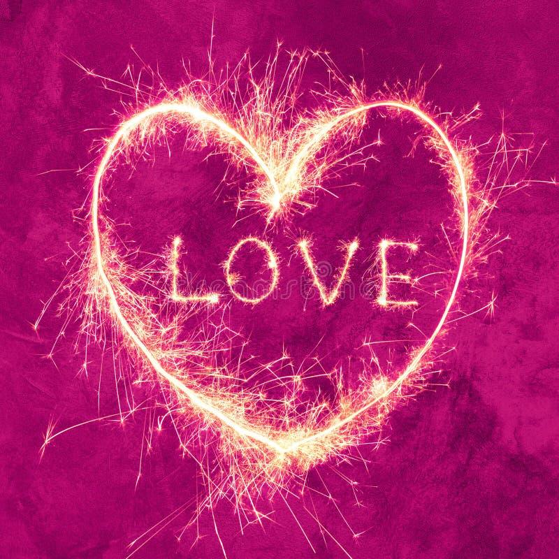 Concept liefde stock afbeeldingen