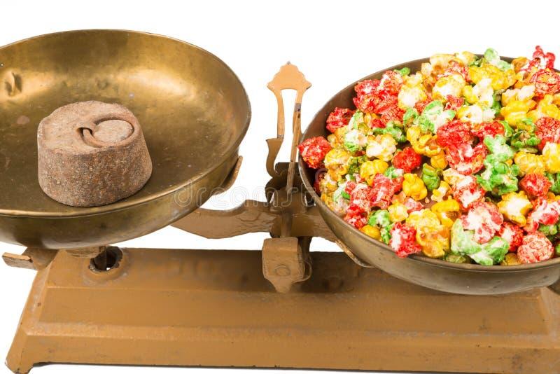 Concept malsain de nourriture photographie stock libre de droits