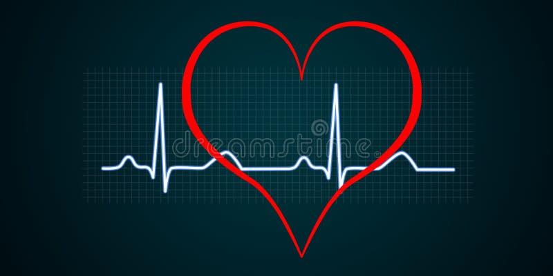 Concept of medicine vector illustration