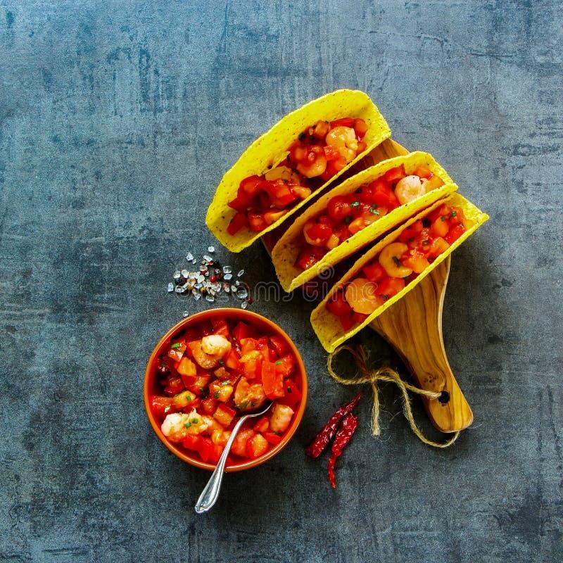 Concept mexicain de cuisine photographie stock