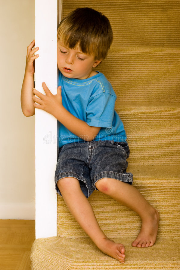 Download Concept Of Neglected Child Stock Photography - Image: 6719472