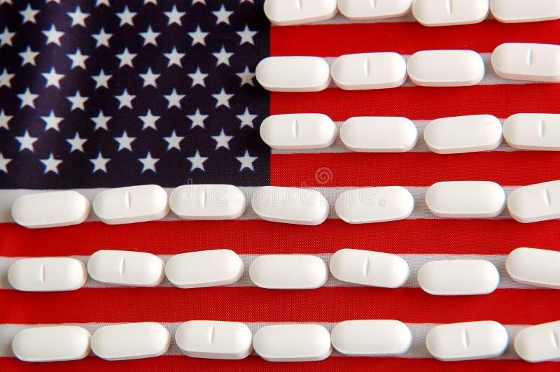 Concept pharmaceutique images libres de droits