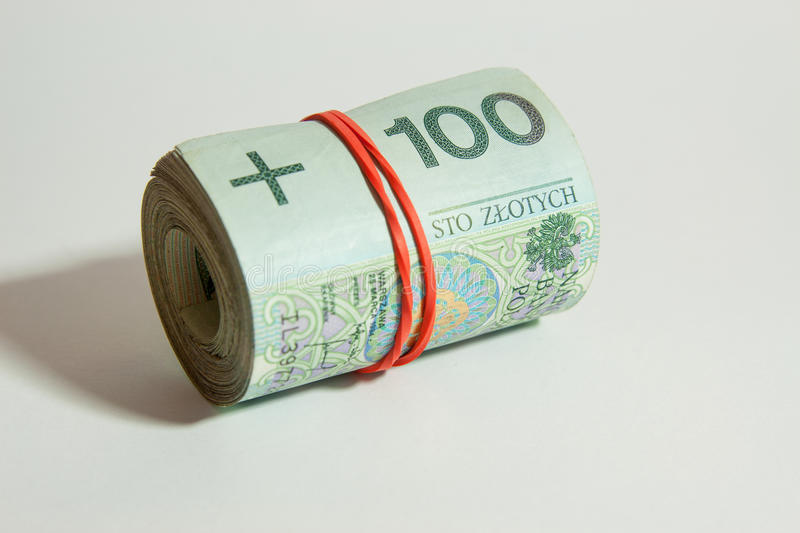 Download The Concept Of Polish Money Stock Image - Image: 36386401