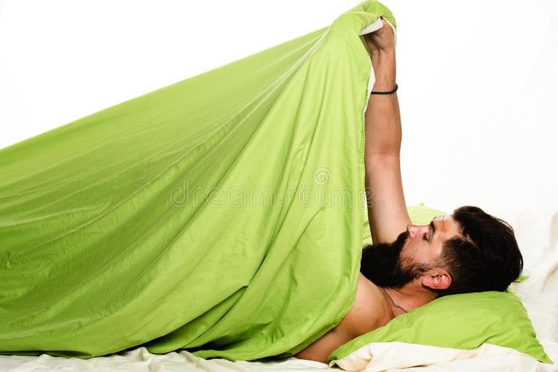 The concept of potence and erection. Secrets of good erection. Health and male sexuality concept. The concept of potence and erection. Secrets of good erection stock photography