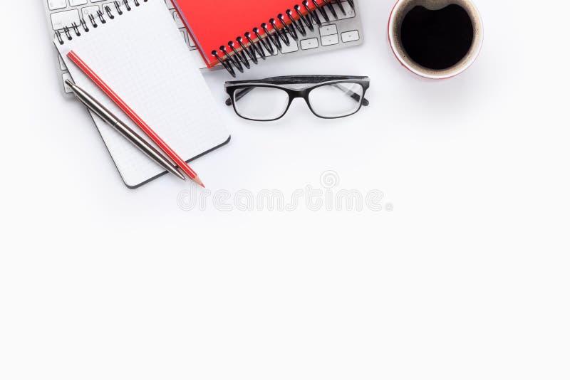 concept pour des affaires et la journalisation photographie stock
