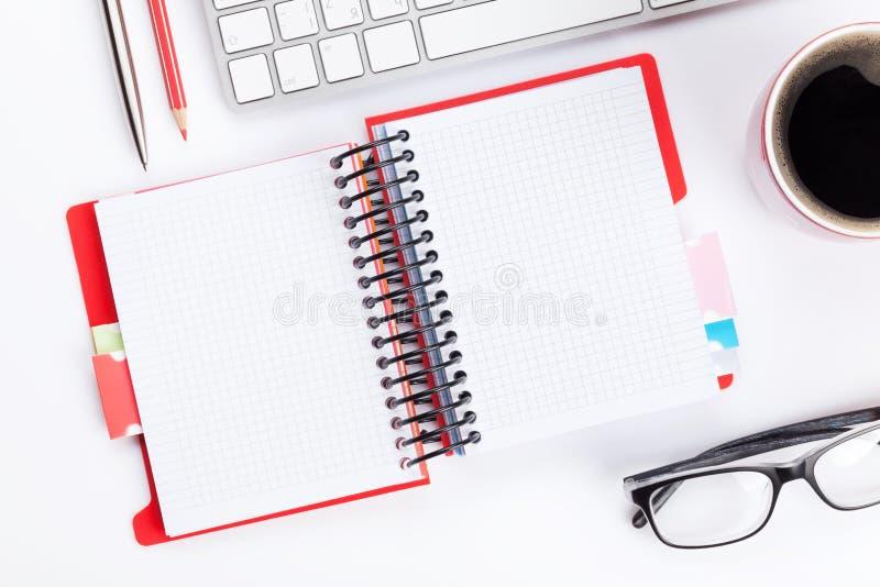 concept pour des affaires et la journalisation image stock