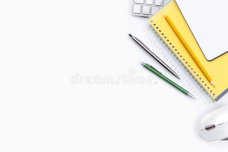 concept pour des affaires et la journalisation image libre de droits