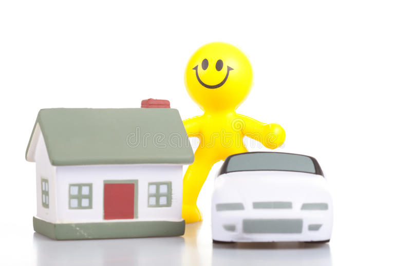 Download The Concept Of Purchase Of Real Estate. Stock Photo - Image: 19775902