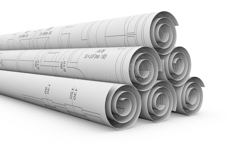 Download Concept of real estate stock illustration. Illustration of industry - 22198590