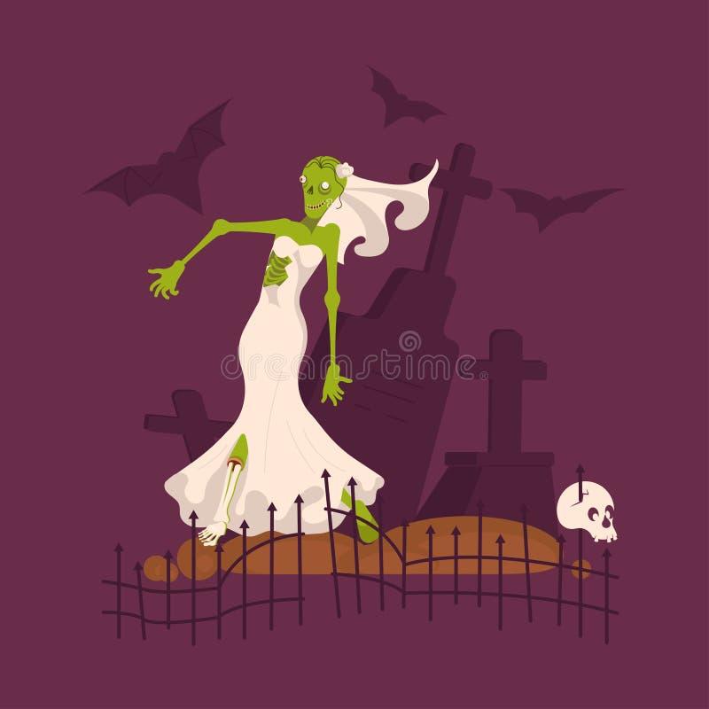 Corpse Bride Stock Illustrations \u2013 15 Corpse Bride Stock