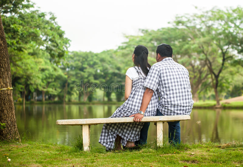 Download Concept Shot  Of Asian Young Couple In Love . Stock Image - Image: 35499437