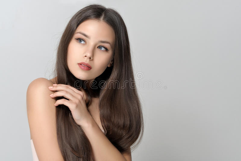 Concept skin care and health royalty free stock photo