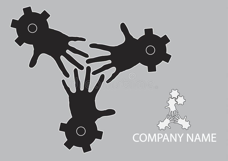 Download Concept of teamwork stock vector. Image of crew, group - 3964205