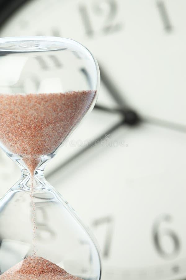 Concept tijd royalty-vrije stock foto's