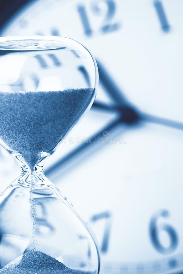 Concept tijd stock foto