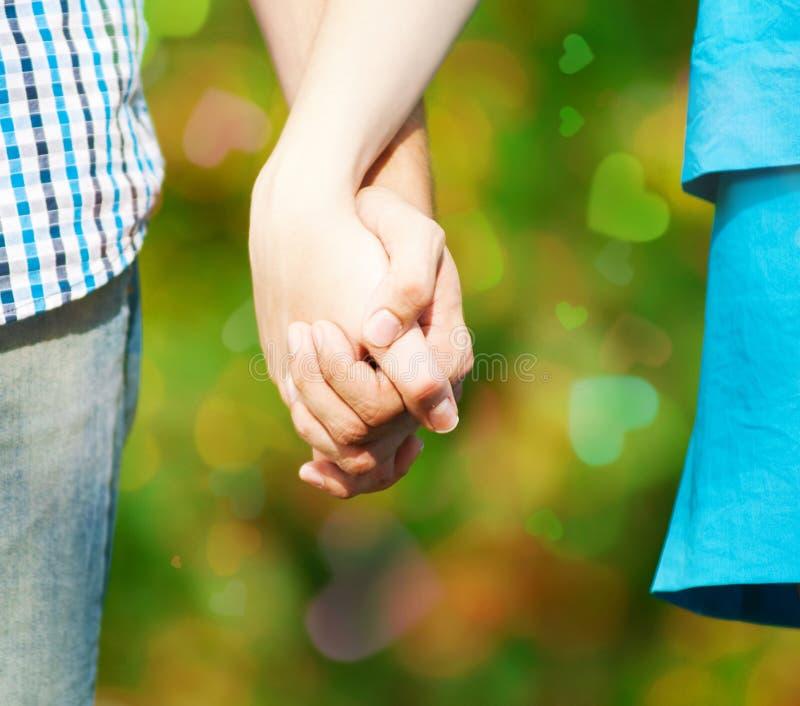 Concept tiré de l'amitié et de l'amour image libre de droits