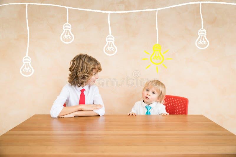 Concept van het succes, het start en bedrijfsidee royalty-vrije stock foto