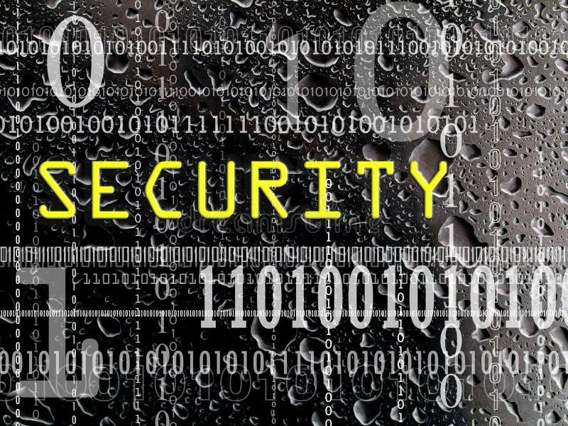 Concept veiligheid royalty-vrije stock foto's