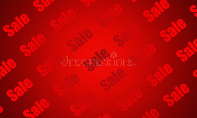 Concept voor marketing en elektronische handel royalty-vrije stock foto