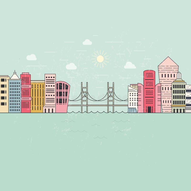 concepten miniatuurbol die de diverse wijzen van vervoer en levensstijlen in de wereld tonen vector illustratie