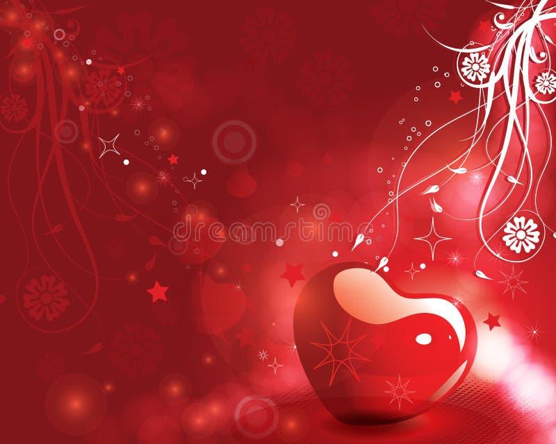 Concepten vectorkaart met tekst Malplaatje voor kaart van de ontwerp de romantische groet, huwelijksuitnodiging, de achtergrond v stock foto's