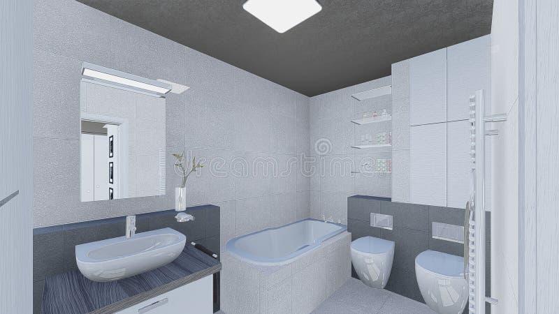 Download Conception à la maison illustration stock. Illustration du conception - 45360534