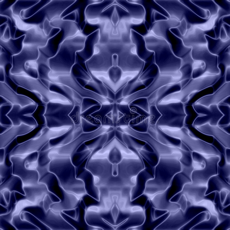 Conception 3D abstraite illustration de vecteur