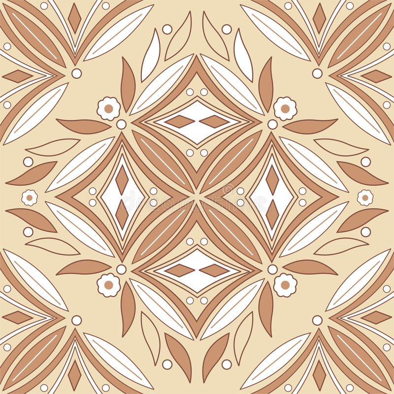 Conception abstraite illustration stock