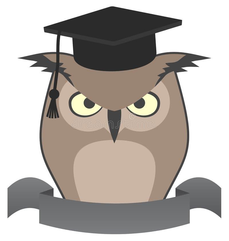 Académie d'icône illustration de vecteur