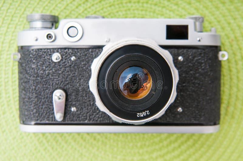 Conception d'appareil-photo de film image stock